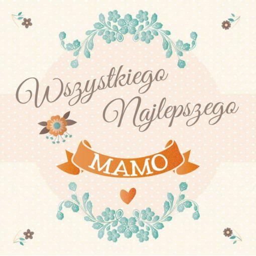 Misiu (Polish) - Polish Mother's Day